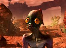 Nhanh tay tải game phiêu lưu miễn phí Oddworld: New 'n' Tasty