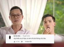 Đen Vâu ra mắt MV mới với thông điệp 'về nhà đi', Thầy Giáo Ba lập tức tranh thủ... 'cà khịa' Sena?