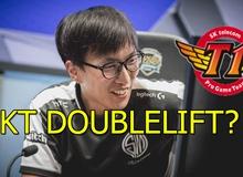 Doublelift tiết lộ từng được SKT ngỏ ý chiêu mộ, nhưng từ chối thẳng thừng vì 'lương quá bèo'