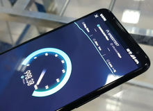 Thử nghiệm mạng 5G tại Việt Nam: tải toàn bộ Genshin Impact chỉ tốn 69 giây