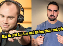 'Thánh Akali' bị BLV Riot chỉ trích cực gắt: 'Giải All-Star khác với rank Đồng mà ông hay chơi nhé'