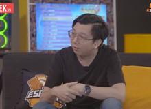 Chuyện Esports - Trần Sơn 'Arik': Một trong những góc khuất của Esports là những người tự cho mình 'thượng đẳng'