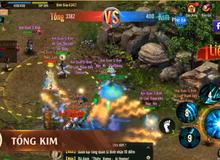 VNG chính thức hé lộ hình ảnh VLTK Mobile mới, mang phiên bản 2D kinh điển 2005 lên di động