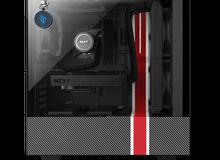 NZXT ra mắt case máy tính phiên bản giới hạn lấy cảm hứng từ Mass Effect, đơn giản mà đẹp mê tơi