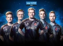 Astralis lên ngôi vô địch IEM Global Challenge, khẳng định ngôi vương của năm 2020