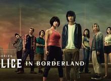 Alice In Borderland: Có gì ở bộ phim Live-action này khiến khán giả Việt Nam điên đảo?