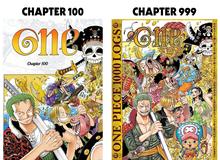 """One Piece: Trái ác quỷ của Kaido hóa ra đã được Oda """"nhá hàng"""" cách đây gần 900 chương"""