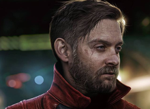 Spider-Man 3 sẽ biến Tobey Maguire thành Peter Parker phong trần đầy sẹo?