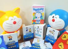 NXB Kim Đồng sắp phát hành Doraemon Vol.0: Khi tuổi thơ chẳng bao giờ lùi vào dĩ vãng