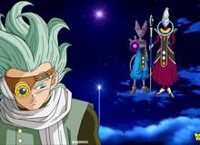 Dragon Ball Super chap 68: Liệu Granola có đoạt lấy 73, khiến Goku và cả vũ trụ sống trong sợ hãi?