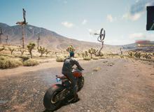 Xuất hiện bản mod góc nhìn thứ 3 cho Cyberpunk 2077, biến trải nghiệm thành tựa game GTA