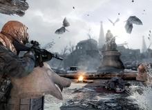 Chỉ 1 click, tải miễn phí 100% game bắn súng đỉnh cao Metro: 2033 Redux