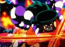 """10 đòn tấn công bằng Haki mạnh nhất trong One Piece, cứ buff thêm Ryou là """"auto bá"""""""