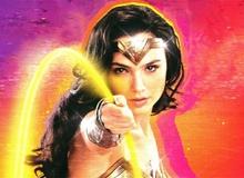 """Wonder Woman 1984: Ngỡ tưởng bom tấn siêu anh hùng chỉ có đánh đấm nhưng triết lý nhân văn thì """"cả rổ"""""""