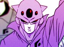 Đôi nét về mối hiểm họa mới mang tầm đa vũ trụ trong Dragon Ball Super