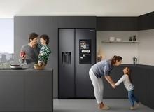 """Tủ lạnh Samsung Family Hub 2020 - chuẩn mực mới trong ngành công nghệ, """"trái tim"""" của ngôi nhà thông minh"""