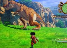 Dragon Ball Z: Kakarot - Game nhập vai cực đỉnh cho fan của Anime