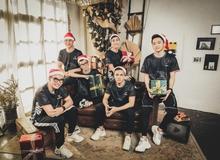 """Ngắm hình Giáng sinh của Team Flash, fan hụt hẫng vì thấy """"thiếu thiếu"""""""