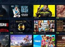 Steam Winter Sale 2020 chính thức mở cửa, hàng loạt bom tấn AAA giảm giá hơn 80%