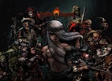1 click lấy ngay game 'diệt quái vật trong căn hầm ma quái' - Darkest Dungeon miễn phí 100%
