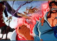 10 màn tỉ thí của đám nhân vật máu mặt mà các fan luôn mong mỏi được chứng kiến trong One Piece (P.2)