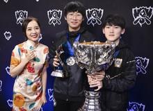 Không còn là tin đồn, MVP CKTG 2018 chính thức bị loại bỏ khỏi đội hình Invictus Gaming