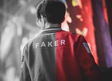 Faker: 'Quỷ Vương bất tử' và ước mơ còn dang dở của một huyền thoại