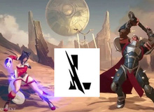 Riot Games phải chăng sắp ra thêm siêu phẩm khi bất ngờ đăng ký thương hiệu mới hoàn toàn?