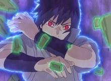 Boruto: Bị học trò đâm thủng mắt, đây chính là cách mà Sasuke có thể cứu Rinnegan của mình