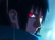 """Boruto: Hé lộ nhẫn cụ khoa học mới Sasuke sử dụng khiến Isshiki bị """"rơi hố"""""""