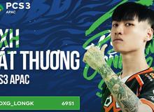 PUBG: Á quân PCS3 APAC - team DivisionX Gaming hé lộ thành viên mới 'bí ẩn nhưng kỹ năng cao cường'