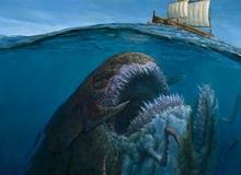 Những loài sinh vật kinh dị và đáng sợ, vượt qua trí tưởng tượng của con người