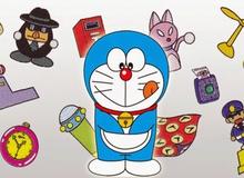"""5 món bảo bối """"cực đỉnh"""" có thể """"hô mưa gọi gió"""" của Doraemon"""
