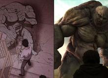 7 con quái vật mạnh nhất trong Sweet Home - Bộ webtoon được Netflix chuyển thể thành phim