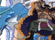 One Piece: Nguồn gốc trái ác quỷ của Kaido có liên quan đến truyền thuyết Gyarados của Pokemom?