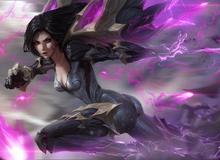 LMHT: Chỉ với vài thay đổi nhỏ từ phía Riot, Kai'Sa đã trở lại đầy mạnh mẽ trong meta