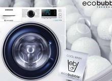 Máy giặt Samsung Addwash - người phụ tá đắc lực khiến việc nhà trở nên nhàn hạ hơn bao giờ hết
