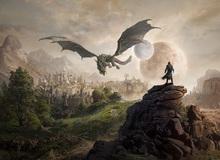 Netflix rục rịch làm series chuyển thể từ The Elder Scrolls, với quy mô 'tổ chảng' không kém gì The Witcher?