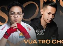 """Những sự kiện đình đám trong làng game/streamer Việt khiến người hâm mộ phải thốt lên """"ơ mây zing, gút chóp"""" trong năm 2020"""
