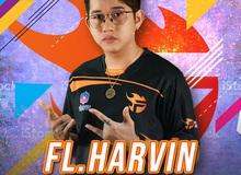 """Thất bại sau một năm, HLV Harvin quyết định về với """"bình yên"""""""
