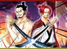 """One Piece: 10 nhân vật có thể """"nhìn thấu tương lai"""" bằng Haki quan sát nâng cao trong thời gian tới (P2)"""