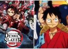 Tính đến năm 2020 thì đây là 8 manga nổi tiếng đã từng đánh bại doanh thu của One Piece