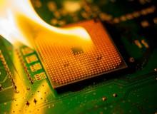 Epic Games gây họa khiến CPU AMD Ryzen nóng lên dù không làm gì cả, anh em có cùng chung cảnh ngộ?