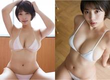 """Chán làm người mẫu, hot girl 150 nghìn follow chuyển nghề thành """"truyền nhân Yua Mikami"""""""