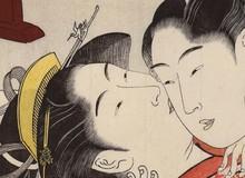 Những quy tắc kỳ quặc trong chuyện 'phòng the' của các Shogun Nhật Bản
