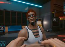 Chơi Cyberpunk 2077 trên PC siêu cùi, trông loang lổ như game 10 năm trước