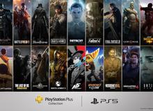 """Sony khóa máy PS5 của những """"gian thương"""" trục lợi từ PS Plus Collection"""
