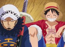 One Piece: Oda tiết lộ lời nguyền băng Mũ Rơm, cứ lên tàu là sẽ chết – Law chính là người tiếp theo?