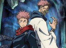 10 điểm thú vị dành cho fan của Jujutsu Kaisen - anime/manga kinh dị mới nổi trong làng shounen (P.2)