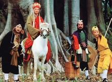 Tây du ký: Sự thật thầy trò Đường Tăng đều từng phạm tội